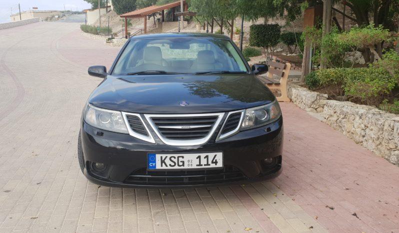 Saab 9-3 Vector SE Tid 1.9 4dr full