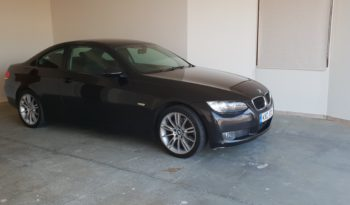 BMW 320d 2008 automatic coupe#SOLD