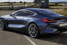 2019 Bmw 8 Series Coupe | Bmw 8 Series Concept - Youtube Price and Release date - Jerruflex Car Gallery