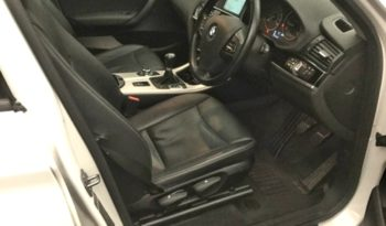 BMW X3 2.0 18d SE sDrive 5dr#SOLD# full