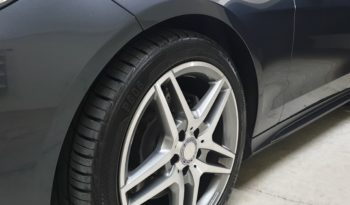 Mercedes-Benz E250 2.1 CDI AMG Sport full