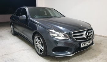 Mercedes-Benz E250 2.1 CDI AMG Sport