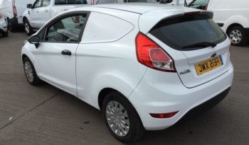 FORD FIESTA 1.6 TDCI ECONETIC  #SOLD# full