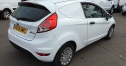 FORD FIESTA 1.6 TDCI ECONETIC  #SOLD#