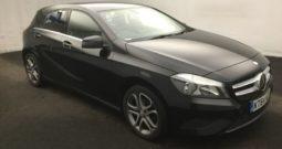 MERCEDES-BENZ A180 1.5 CDI SPORT Hatchback #SOLD#