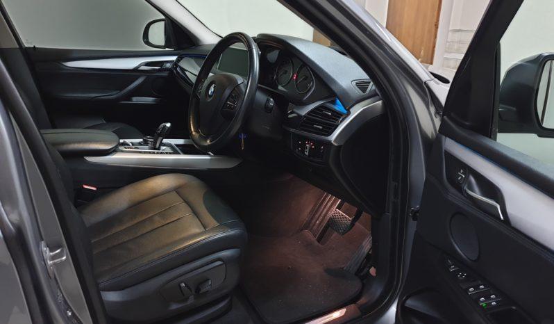 BMW X5 3.OL AUTO xDRIVE full