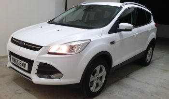 FORD KUGA 20 TDCI 150 4WD ZETEC P/S