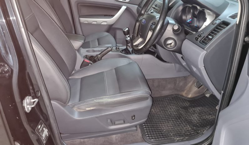 FORD RANGER, 2.2 TDCI LIMITED 4WD full