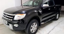FORD RANGER, 2.2 TDCI LIMITED 4WD