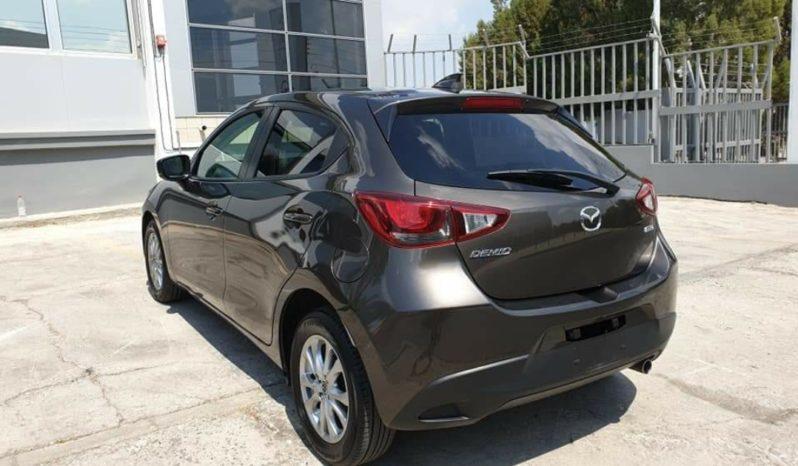 Mazda Demio 1.5d Hatchback full