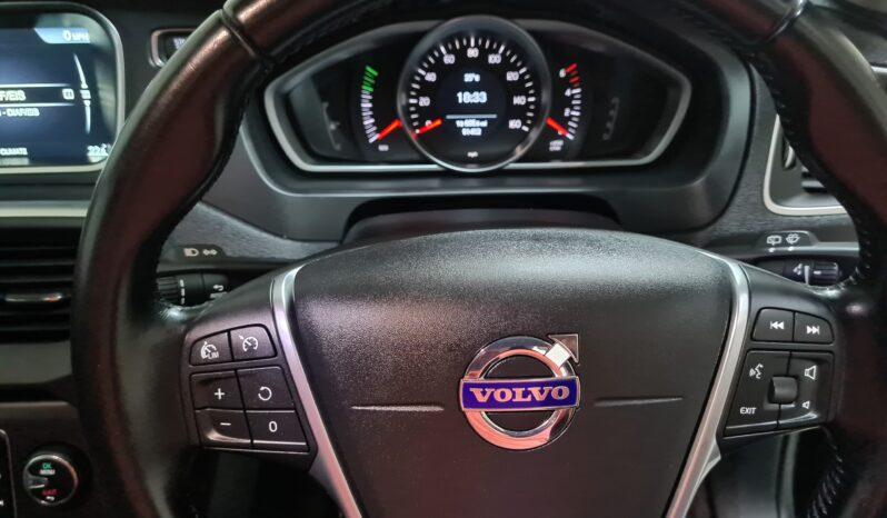 VOLVO V40 1.6L 115 SE P/S H/BACK #SOLD# full