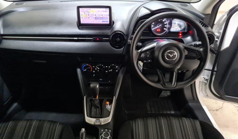 Mazda Demio 1.3L Hatchback full