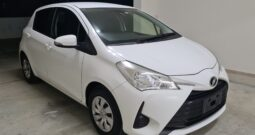 Toyota Yaris(Vitz) 1.3L h/back