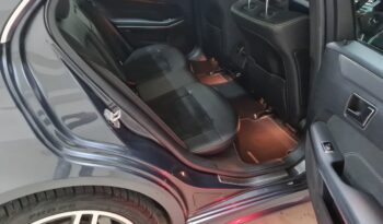 Mercedes-Benz E220 2.1 CDI AMG Sport full