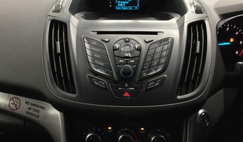 FORD KUGA 2.0L TDCI 150 4WD ZETEC P/S full