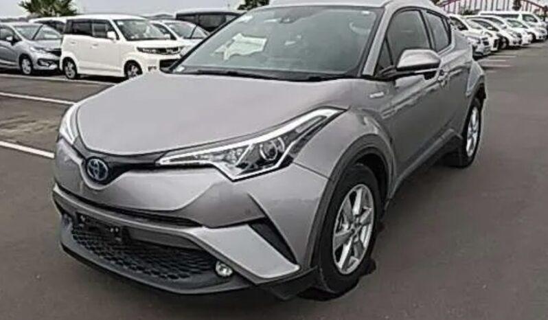TOYOTA C-HR  G-LED 1.8 Hybrid full